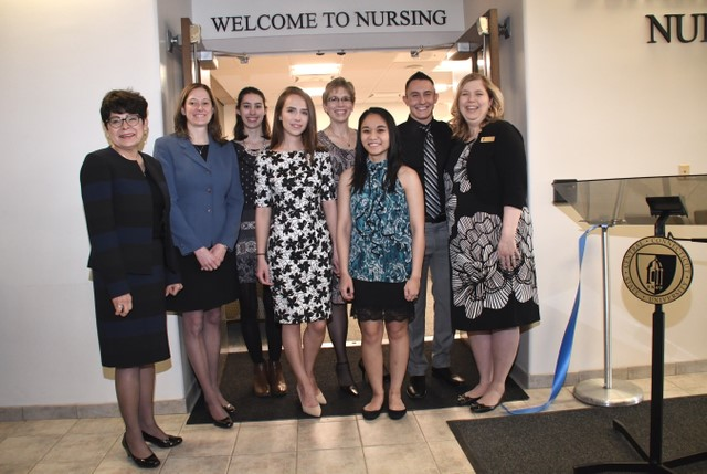 A new chapter for Nursing at CCSU
