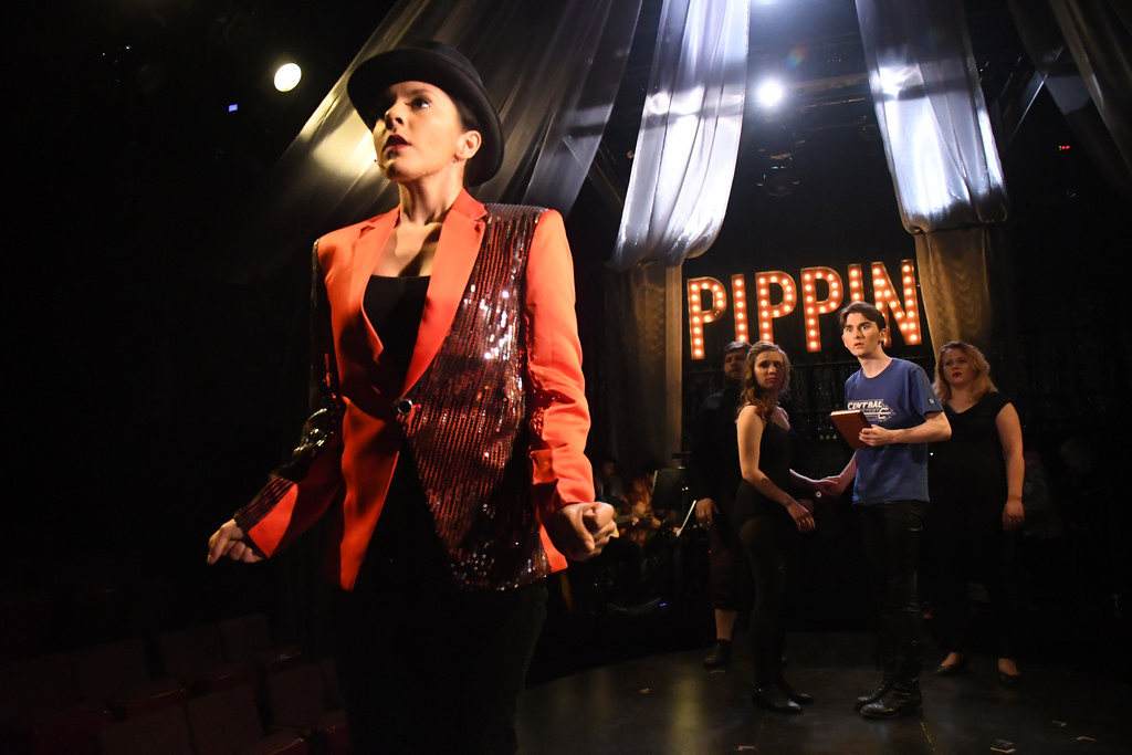 'Pippin' takes the stage